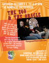 The Ego amp The Oracle comes to Harvard Square