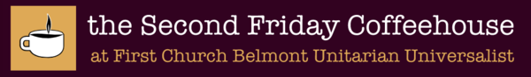 Second Friday Coffeehouse logo