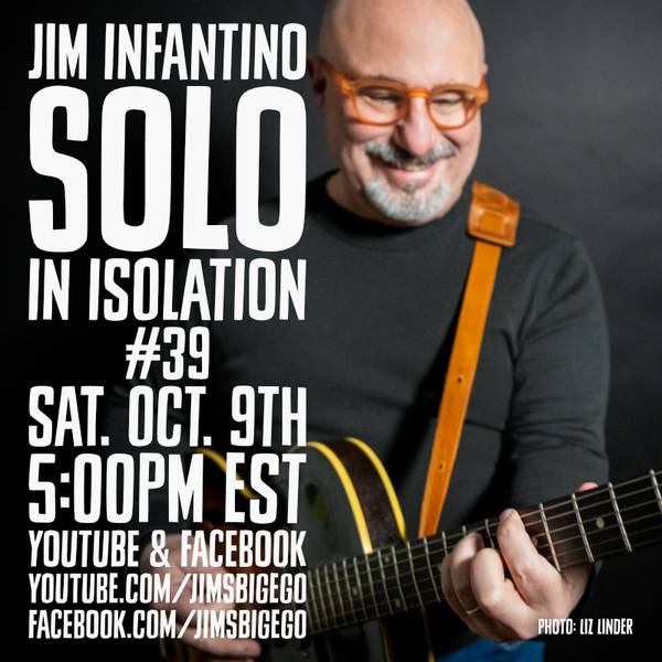 Solo In Isolation 39