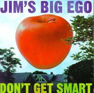 cover of Don't Get Smart