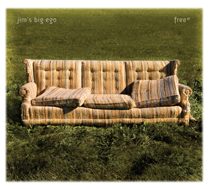 cover of free*