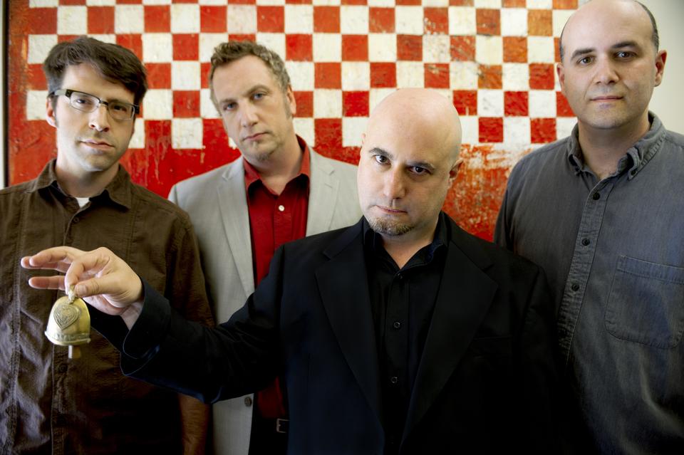 Jim's Big Ego 2012