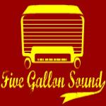 Five Gallon Podcast