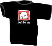 Jim039s Big Ego TShirt