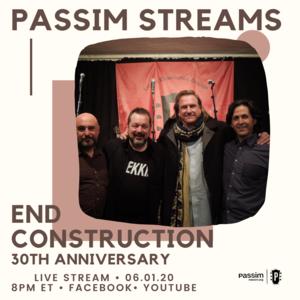 EndConstructionProductionsonPassimStreams